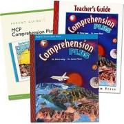 Comprehension Plus Homeschool Bundle, Level F by Modern Curriculum Press