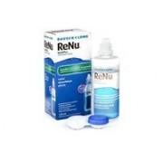 ReNu MultiPlus ® Multi-Purpose 120 ml cu suport