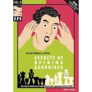 Secrets of Opening Surprises: v. 5 by Jeroen Bosch