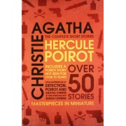 Hercule Poirot over 50 Stories(Agatha Christie)