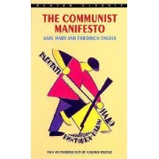 The Communist Manifesto by Karl Marx