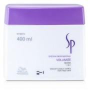 Wella SP Volumize Mask (For Fine Hair) 400ml - Hair Care
