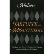 Tartuffe and the Misanthrope by Moliere