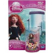 Disney Pop-Up Magic Enchanted Mini Game Featuring Merida