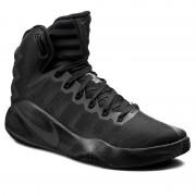 Обувки NIKE - Hyperdunk 2016 844359 008 Black/Anthracite/Volt