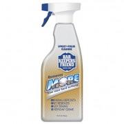 More Spray + Foam Cleaner, 25.4 Oz Spray Bottle, Citrus, 6/carton