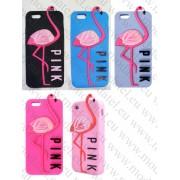 Apple iphone 6 4.7 inch (силиконов калъф) Flamingo Style