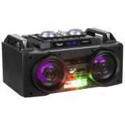Sistem boxa mobila Quer KOM0919, 40W, Bluetooth, Radio FM