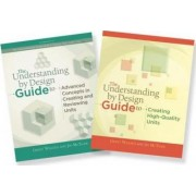 Understanding by Design Guide Set (2 Books) by Grant Wiggins