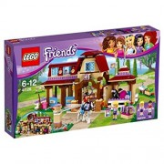 Lego Il Circolo Equestre di Heartlake