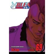 Bleach: Vol. 69 by Tite Kubo