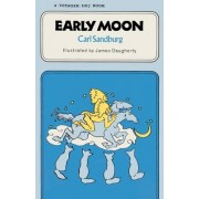 Early Moon by Carl Sandburg