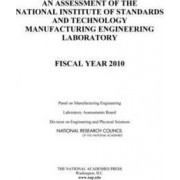 An Assessment of the National Institute of Standards and Technology Manufacturing Engineering Laboratory by Panel on Manufacturing Engineering