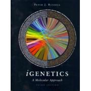Igenetics by Peter J Russell