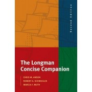 The Longman Concise Companion by Chris M. Anson