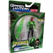 Green Lantern Movie Exclusive Supercharged Sinestro