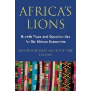 Africa's Lions: Growth Traps and Opportunities for the Continent's Six Dominant Economies