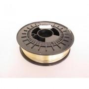 3D nyomtató szál German RepRap 100315 PVA műanyag 3 mm Natúr 750 g (1093112)