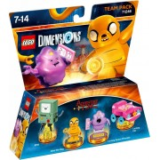 Team Pack Lego Dimensions W7: Adventure Time