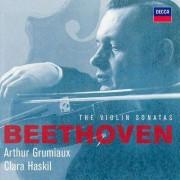 Arthur Grumiaux, Clara Haskil - Beethoven: The Violin Sonatas (0028947584605) (3 CD)