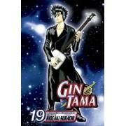 Gin Tama, Volume 19 by Hideaki Sorachi