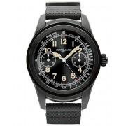 Montblanc Summit Smartwatch PVD Steel 46mm Black Rubber