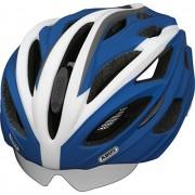 ABUS Casque Vélo In-Vizz Race Blue Taille M