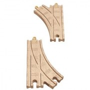 Thomas the Train Wooden Railway Switch Track Pack