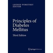 Principles of Diabetes Mellitus by Leonid Poretsky