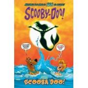 Scooby-Doo in Scooba Doo! by Paul Kupperberg