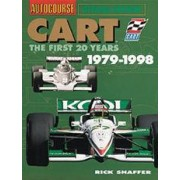 Autocourse Cart Official History The First Twenty Years Shaffer Rick