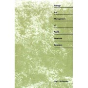 Ecology and Management of North American Savannas by Guy McPherson