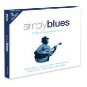 Artisti Diversi - Simply Blues (0698458024923) (2 CD)