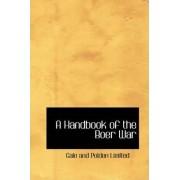 A Handbook of the Boer War by Gale & Polden Ltd