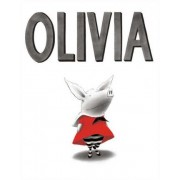 Olivia by Ian Falconer