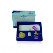 Set de baie - cutie cadou - OKBaby