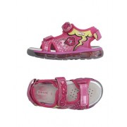 GEOX - CHAUSSURES - Sandales - on YOOX.com