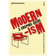 Introducing Modernism by Chris Rodrigues