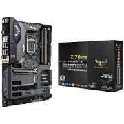 Asus SABERTOOTH MARK 1-Z170 Intel Z170 S 1151 DDR4 Scheda madre ATX