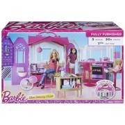 Barbie Ma Maison À Emporter