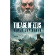 Age of Zeus by James Lovegrove