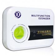 Ozonizator pentru apă, aer și produse alimentare
