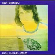 Joan Manuel Serrat - Mediterraneo (0743217770228) (1 CD)