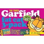 Garfield Fat Cat: Pack of 3 by Jim Davis