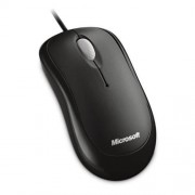 Myš Microsoft Basic Optical Mouse Mac/Win USB Black (P58-00059)