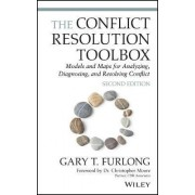 The Conflict Resolution Toolbox by Gary T. Furlong