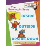 The Berenstain Bears inside, outside, Upside down by Stan Berenstain