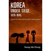 Korea Under Siege, 1876-1945 by Young-lob Chung