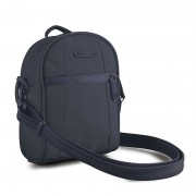 Pacsafe Metrosafe 100 GII Anti-Theft Shoulder Bag Midnight Blue