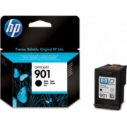 Cartus HP 901 Negru Officejet Ink Cartridge